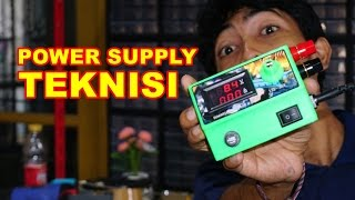 Jual Power Supply Variable Switching