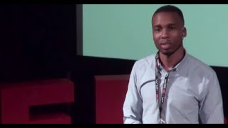 Thinking outside the box | Kenny Imafidon | TEDxTottenham