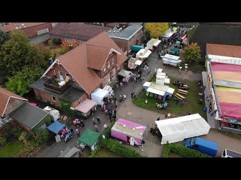 Herbstmarkt Amelinghausen 2019