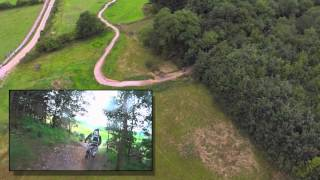 BikePark Ireland - Red Trail