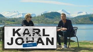 Karl Johan med Morten Ramm – Ørsta