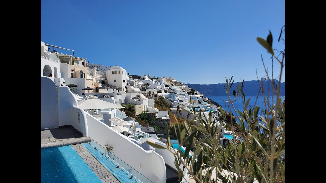 Discover Greece with Bethesda Travel!