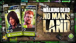 THE WALKING DEAD! • WHO IS THE BEST!?