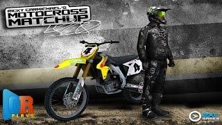 MX Rider ( PS2 )