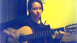 Dream Theater - THE SILENT MAN ACOUSTIC COVER.wmv