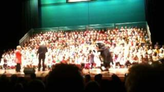 Kids for Kids concert with Suzanne Prentice - Puttin