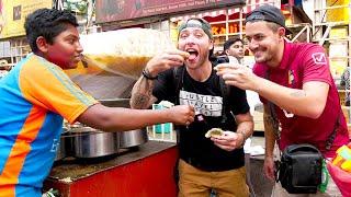 Unlimited PUCHKA Challenge - Pani Puri / Golgappa - Indian Street Food Challenge | Kolkata, India