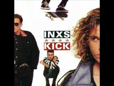 Inxs  New sensation