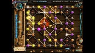 Ancient Quest of Saqqarah (2008, PC) - 42 of 42: Osiris (Level 61~72)[1080p60]