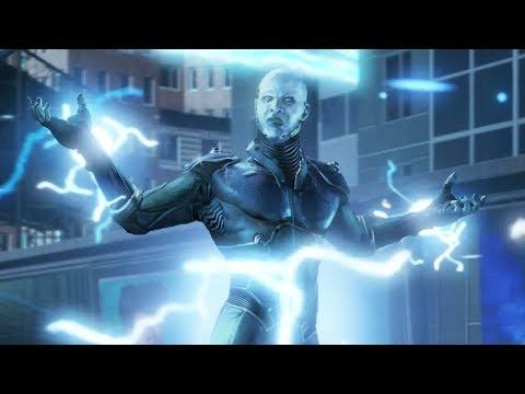 Amazing Spider-Man 2 Walkthrough - Part 16 - Electro Boss Fight!