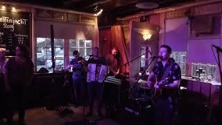 Skerryvore - Home to Donegal - De Plasmolen - Vinkeveen - 17-02-2019