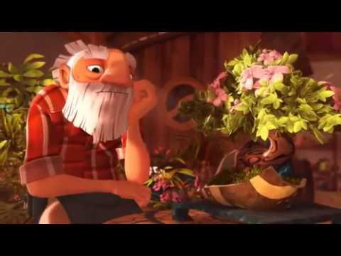 Мультфильм про добро и зло для детей
