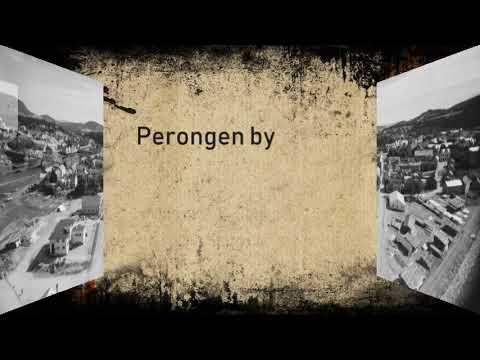 Steinkjer før krigen