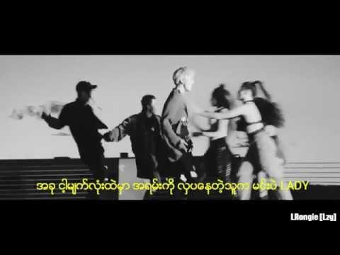 WINNER - 'REALLY REALLY' M/V  [Myanmar Sub]