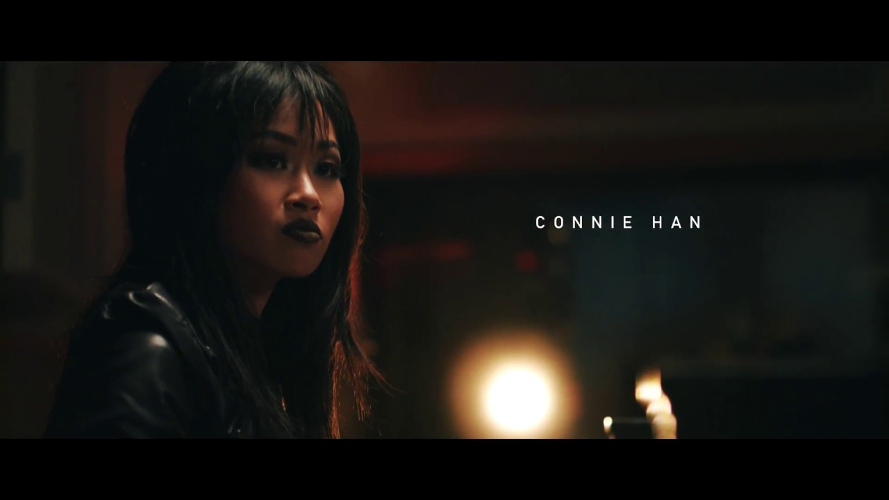 Connie Han | Crime Zone