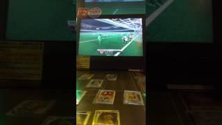 WCCFゴール実況動画 アルバロ・ネグレド
