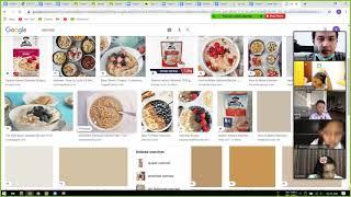 Download Materi Kelas 3 - Rekaman Kelas 3A Belajar Menggunakan Google Docs