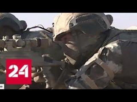 """Прорыв окружения в Идлибе: спецкор """"Вестей"""" узнал, как это было - Россия 24"""