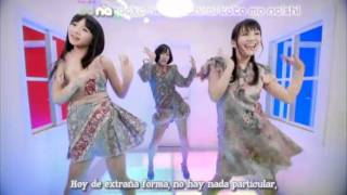 Perfume - One Room Disco Subs Español