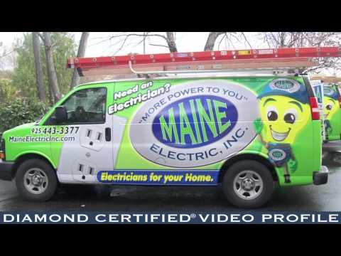Maine Electric - Diamond Certified Video Profile