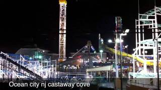 Ocean City New Jerseys Castaway Cove