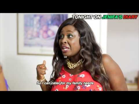 JENIFA'S DIARY SEASON 7 EPISODE 4 thumbnail