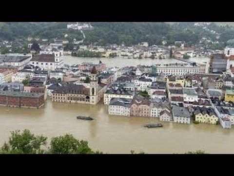 Worst WORLDWIDE! FLOODS! snc 3,000 BC Europe US China Argentina S.Arabia Mauritius etc