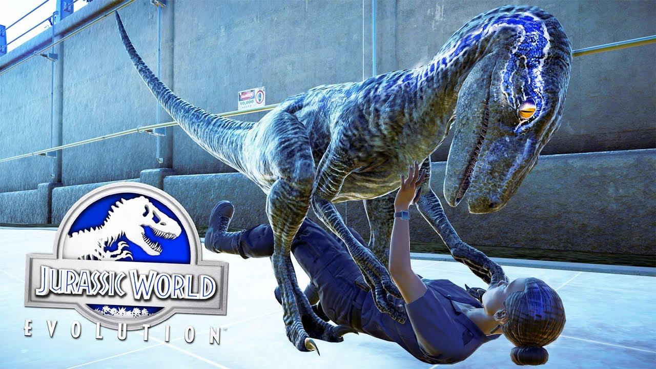 Estampida Velociraptores Blue Charlie Delta Echo Raptor Squad Raptores De Jurassic World Evolution Youtube Ver más ideas sobre parque jurásico, dinosaurios, jurasico. estampida velociraptores blue charlie delta echo raptor squad raptores de jurassic world evolution