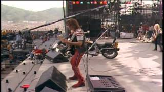 Judas Priest - Hell Bent For Leather Live US Festival