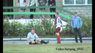 ФК Салют Бутурлиновка - ФК Колос Петропавловка