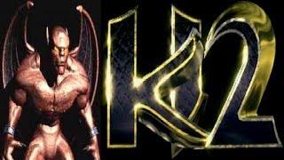 Killer Instinct 2 - Gargos (Arcade)
