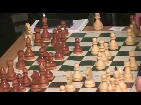 2016-06-25 World Chess Champion - Anatoly Karpov Simul in State Duma of Russia