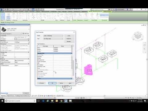 Revit MEP Isometric Plumbing tips and tricks