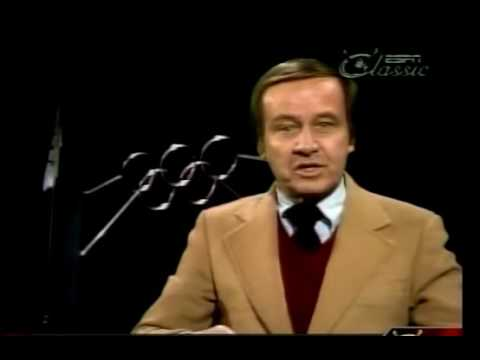 Miracle On Ice  - Jim McKay Post-Game Comments (1980)