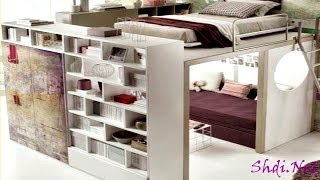 200 + Space Saving Design Ideas For Small Home