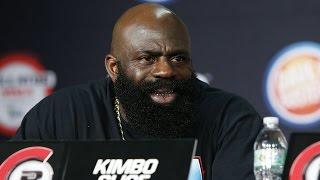 Las misteriosas causas del fallecimiento Kimbo Slice, estrella de las MMA