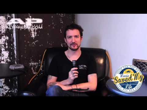 Hope For The Day presents: Music Saved My Life with Frank Turner