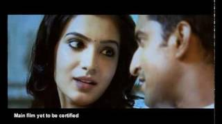 Yeto vellipoyindi manasu Official HD - YouTube.flv