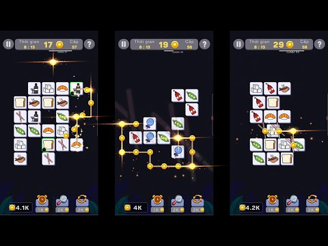 Onet 3 Link - Triple Matching Puzzle