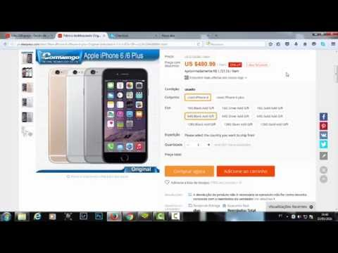 Iphone Reacondicionado Comprar Aliexpress