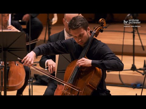 Cello Concerto (Peter-Philipp Staemmler) (Stage@Seven)