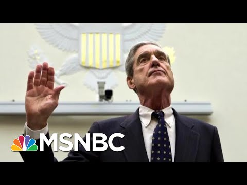 When The Robert Mueller Investigation Ends, Will The Report Be Public? | MTP Daily | MSNBC