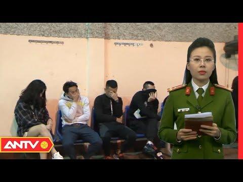 Tin nhanh 9h hôm nay   Tin tức Việt Nam 24h   Tin an ninh mới nhất ngày 14/02/2019   ANTV