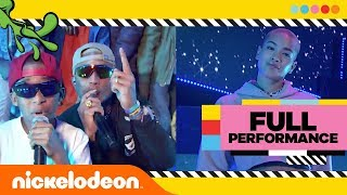 Video N.E.R.D Performs LEMON 🍋 at The 2018 Kids' Choice Awards! DANCE OFF CHALLENGE!   Nick download MP3, 3GP, MP4, WEBM, AVI, FLV Juli 2018