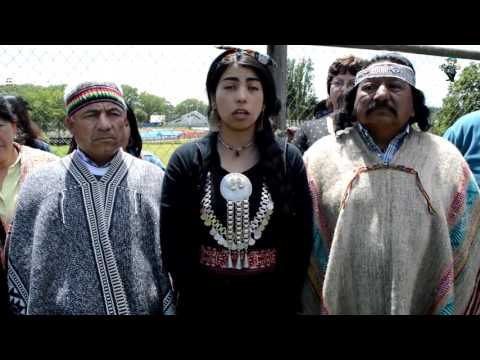 Chile: Indigenous Mapuche will fight Statkraft company from Norway