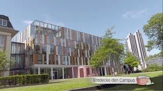 Ein Tag auf dem Campus der Bucerius Law School(, 2014-10-09T16:15:34.000Z)