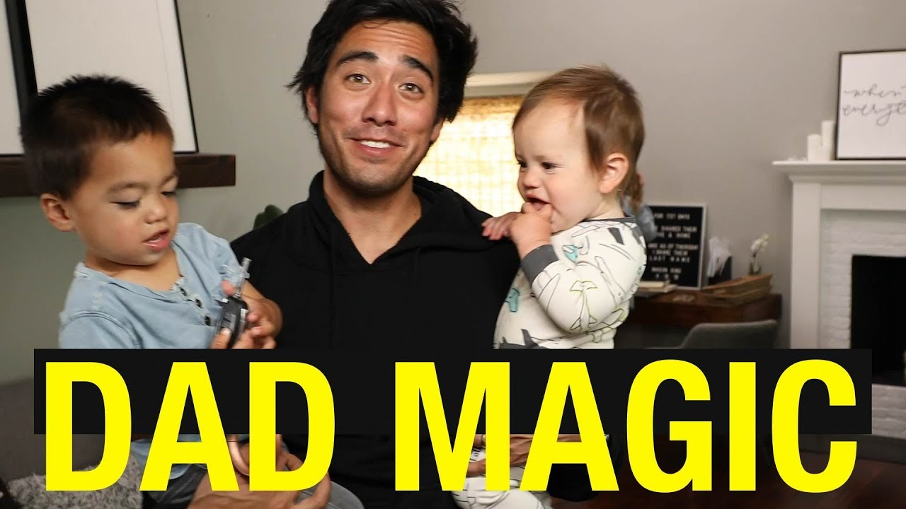 Download Magic Tricks Shots for Dads