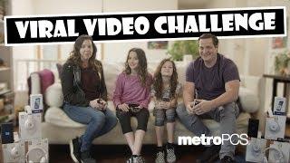 Viral Video Challenge  Giveaway  Bratayley