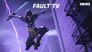 Fault TV: Fortnite Battle Royal. Live Stream. $10 psn code giveaway. Happy Mothers Day!