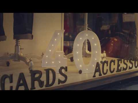Atlantic Lottery – 40 Years